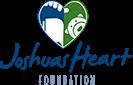 The official logo of Joshua's Heart in Miami Florida